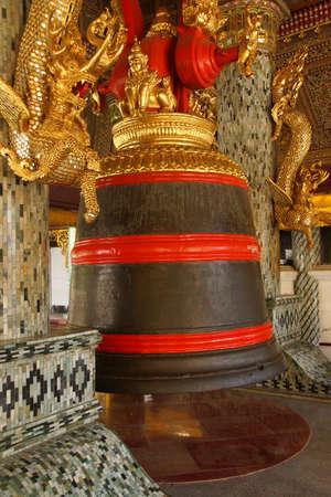 거 대 한 종의 왕 Tharrawaddy Shwedagon 파고다 양곤 (랑군), 미얀마 (버마) 스톡 콘텐츠