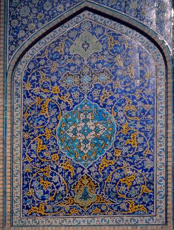 Mosque complex, Registan Square, Timurid era, Samarkand former USSR, now Uzbekistan