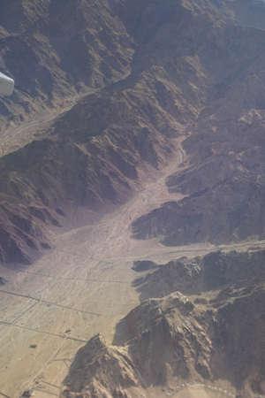 인더스 강 및 인도의 낮은 히말라야 산기슭, 인도를 통한 평원의 홍수 스톡 콘텐츠
