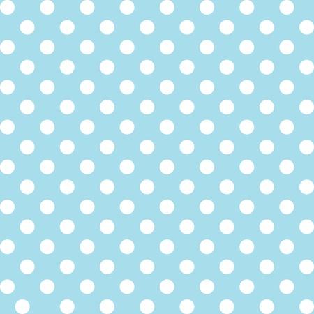 papel tapiz turquesa: Patr�n sin fisuras, grandes lunares blancos, pastel de fondo acu�tico. incluye muestra de motivo a la perfecci�n que llenar� cualquier forma. Para las artes, artesan�as, tejidos, decoraci�n de �lbumes, libros de recuerdos.