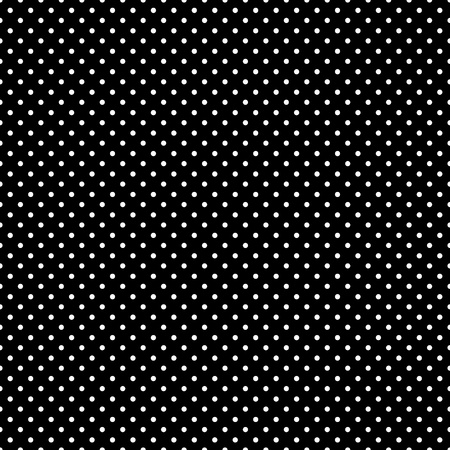 polka dots: Seamless Pattern Illustration