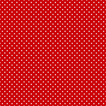 dots: Seamless Pattern Illustration