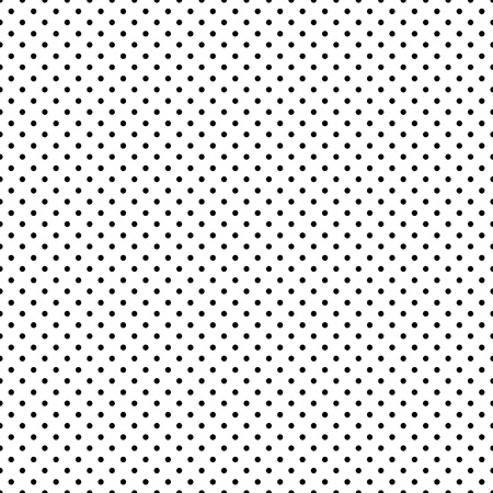 round dot: Seamless Pattern Illustration