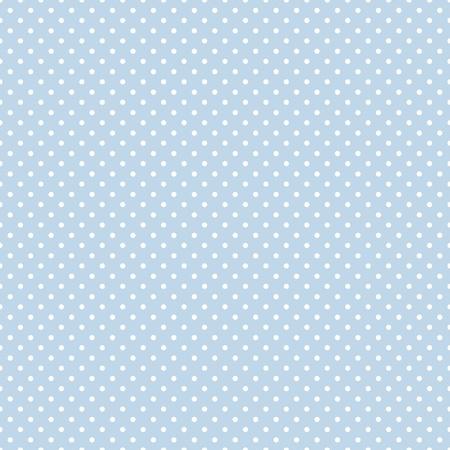 tiny: Seamless Pattern Illustration