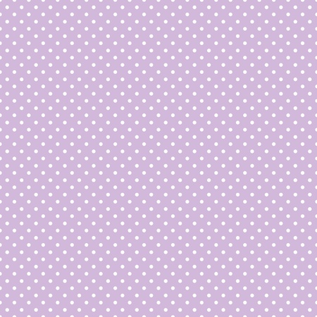 small purple flower: Seamless Pattern Illustration