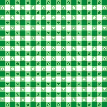taberna: Patr�n de mantel transparente, verde guinga ver EPS8 archivo incluye muestra de motivo a la perfecci�n que llenar� cualquier forma para ir de picnic, restaurantes, caf�s, bares, decoraci�n del hogar, artes, artesan�as, libros de recuerdos, �lbumes Vectores