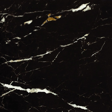 black granite: Black Marble Illustration