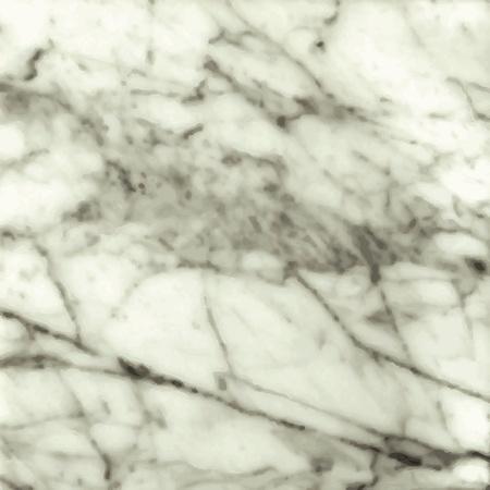 stein schwarz: Wei�er Marmor