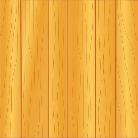 Wood paneling background pattern, oak, pine, beech, birch     Stock Vector - 13699682