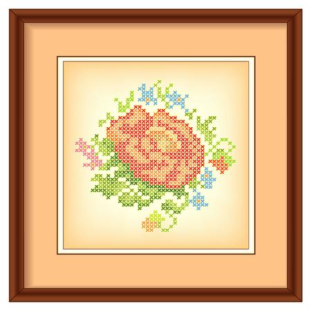 stitchery: Vintage Embroidery