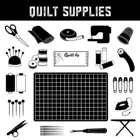 Quilt Supplies