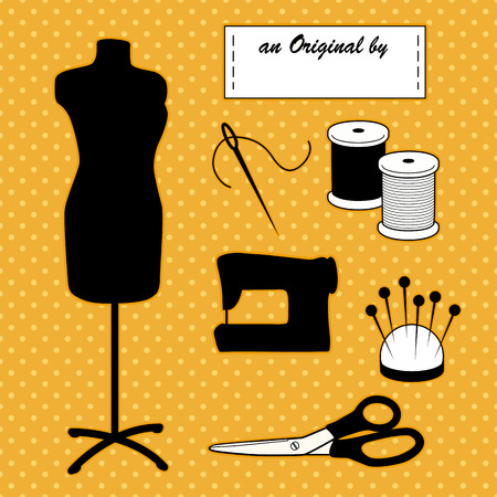 Model Mannequin, Do it yourself fashion sewing and tailoring tools