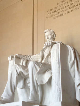 lincoln: The Lincoln Monument Memorial