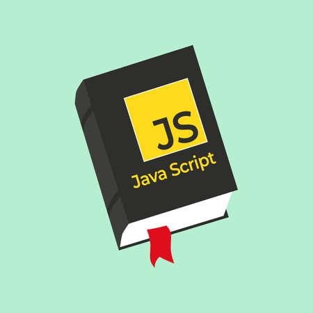 book on programming in Java scripts.