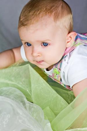 earnest: Earnest beb� lindo rostro joven