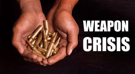 Weapon Crisis