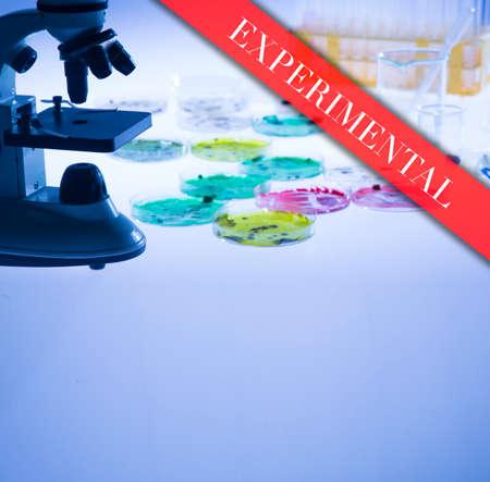 Experimental Treatment