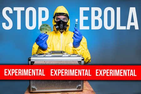 ebola: Stop Ebola
