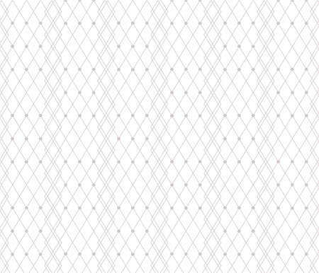 veil: Beige dotted veil lace pattern background. Vector