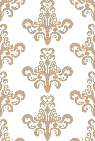 shinning leaves: Vintage Acanthus leaves pattern ornament background. Abstract Floral ornament pattern background. Vintage black and white pattern