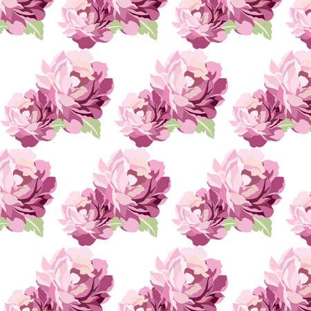 Watercolor pink flowers card background vintage vector pattern watercolor pink flowers card background vintage vector pattern flowers texture textile wallpaper mightylinksfo
