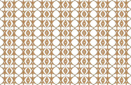 fabric textures: Vector Classic geometric floral pattern ornament background for cards, web, fabric, textures, wallpapers, tile, mosaic.Traditional ethnic style