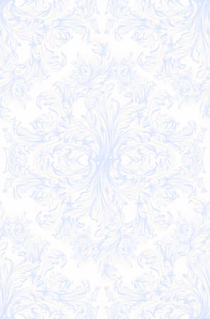 Rococo pattern vector luxury background for invitation card rococo pattern vector luxury background for invitation card royal victorian texture ornament rich stopboris Choice Image