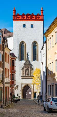 Ortenburg, Bautzen