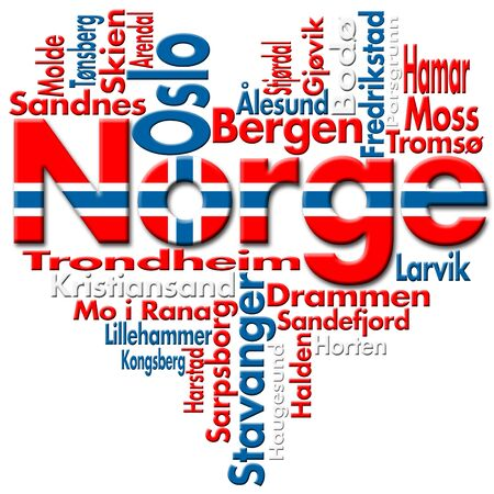 norge: I Love Norge (Norway)