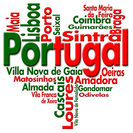 made in portugal: I Love Portugal
