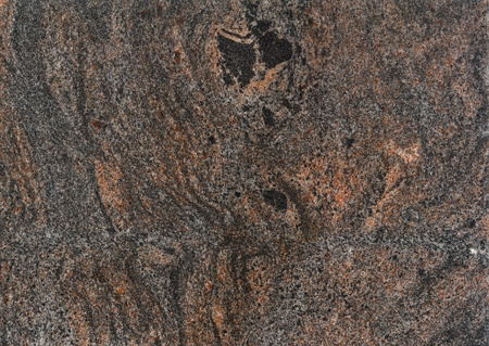 Surface of the marble with black and brown tint for background photo