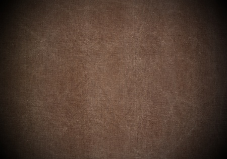 Rough and brown sackcloth - Rectangular background high resolution Stock Photo - 20824280