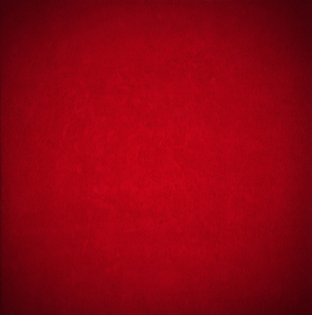 Closeup detail of aged red velvet texture background Stock Photo - 20824296