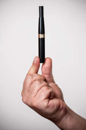 Electronic cigarette photo