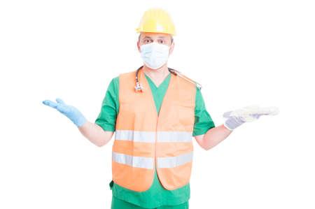 decission: Lavoratore dipendente indecisi o alla ricerca di concetto di lavoro. Opzioni di Lavoro sul mercato disoccupazione.