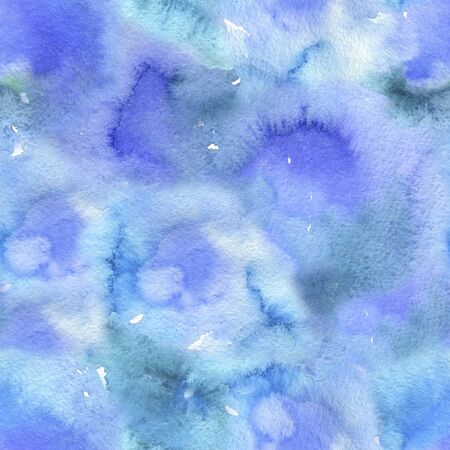 seamless watercolor background