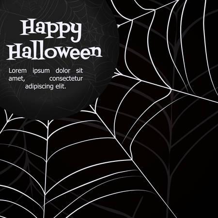 Het ontwerp van Halloween vlieger