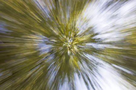 epicenter: Abstract green blurred background Stock Photo