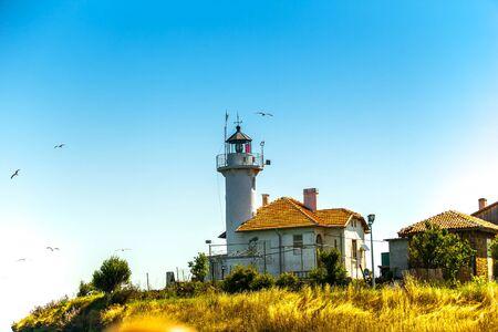 St. Anastasia island Bulgaria