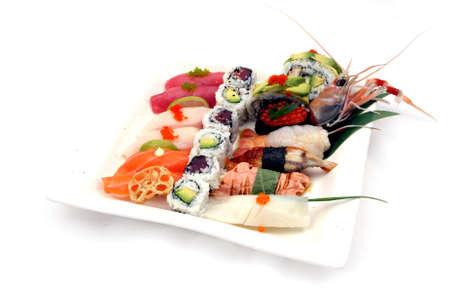 mania: Sushi mania