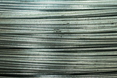 solid wire: wire texture