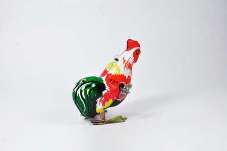 jocularity: Kai Winding on a white background Stock Photo
