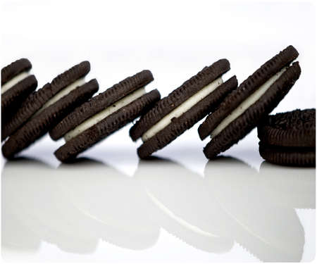 Black and White Cookies photo