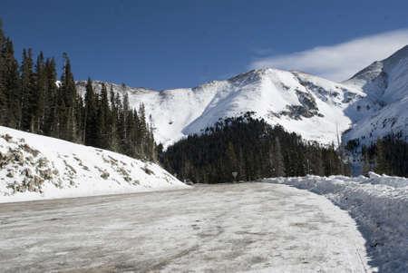 loveland pass: Loveland Pass, Scenic Colorado Drive