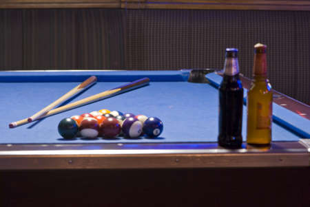 Beer and Billiards photo