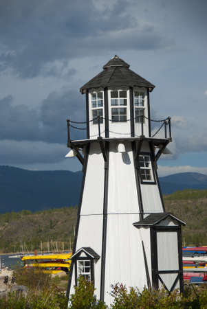lake dillon: Lighthouse at Lake Dillon, Frisco, Colorado