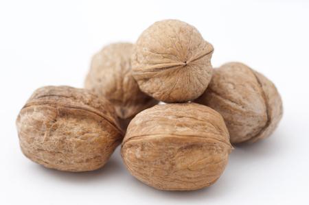 unprocessed: Walnuts