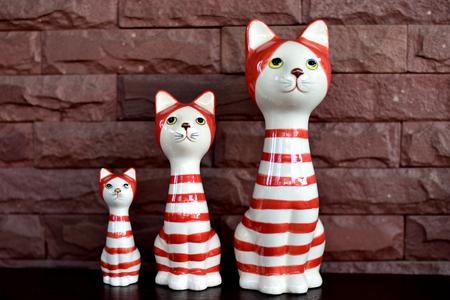 Family cat photo
