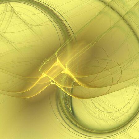 Abstract conceptual design.