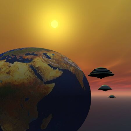 invasion: INVASION